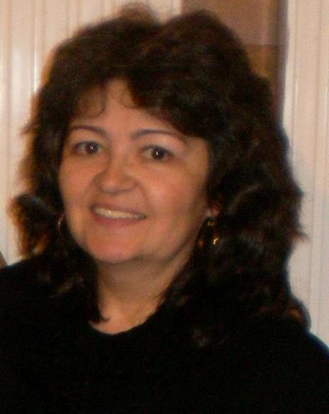 Cristina Dragusin